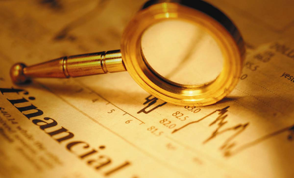 bank anf finance